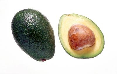 Avocados are a good source of healthy fat.