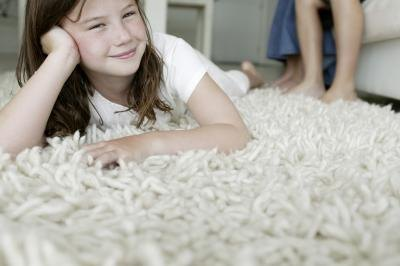 You can cut costs by cleaning your carpet with ammonia.