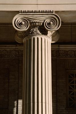 How To Make A 3d Greek Temple With Pictures Ehow