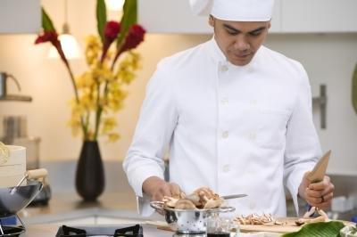 kitchen staff job description with pictures ehow