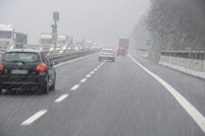 The car, road and weather conditions will affect the safety of driving at high speeds.