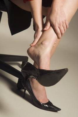 Swelling is common for arthritis sufferers