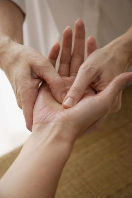 A physiotherapist can help you heal.