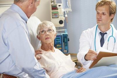 Immediate medical attention is required to relieve colon obstruction symptoms.