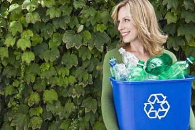 Systems can store, reduce and/or recycle wastes.