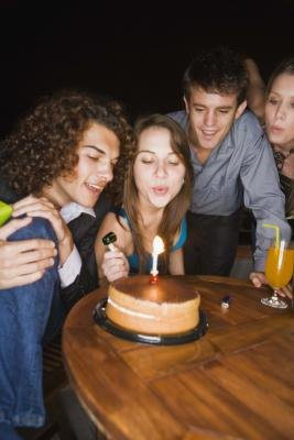 The 20th birthday launches adolescents into adulthood and is cause for celebration.