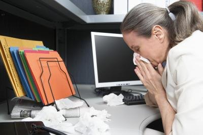 Sinus and ear infections are often caused by allergies, the common cold and the flu.