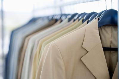 Types of Suit Jackets