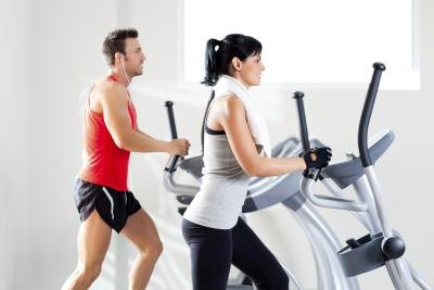 include cardiovascular exercise in your workout