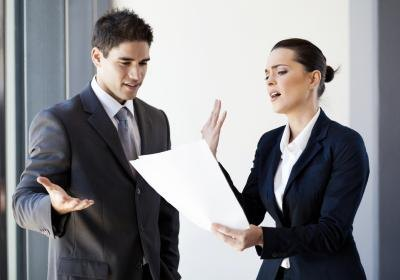Managers need to possess good conflict management skills.