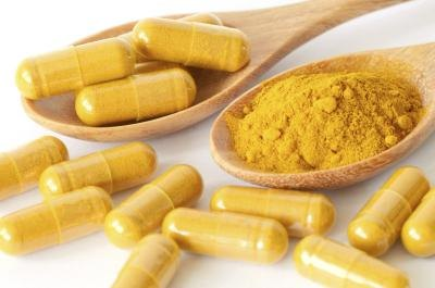 Curcumin inhibited the growth of cancer cells and promoted cell death in three different melanoma cancer lines.