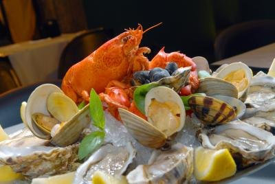People who are allergic to lobster are often allergic to other types of shellfish as well.
