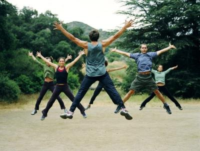Jumping jacks have been used everywhere from school gyms to military training fields helping to keep people in shape.