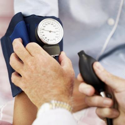 How Does Blood Pressure Respond to Isometric Exercise?