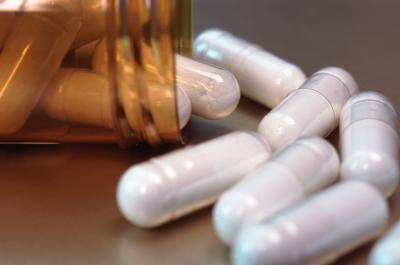 Antibiotics from your doctor may help
