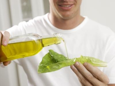 Olive oil can lower your LDL cholesterol levels.