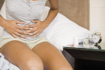 Possible Causes of Lower Left Abdominal Pain in a Woman