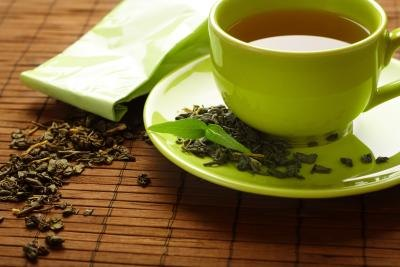 Pu'er tea encourages a healthy metabolic rate.