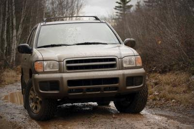 What are the Benefits of All Wheel Drive?