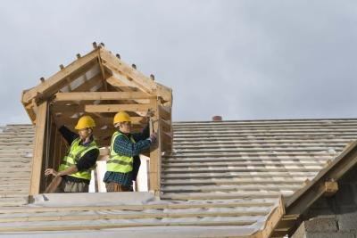 Clay tiles tend to be the heavier of the two, so it is not recommended for use on existing buildings unless the roof framing is reinforced to support the added weight