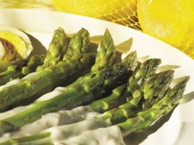 Asparagus can cause frequent urination
