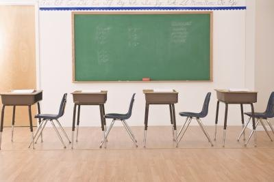 Classroom management can be affected by how the seats are arranged in the classroom.