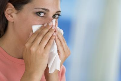 Basic signs may be mistaken as common respiratory ailments such as flu.