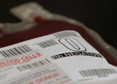 Every year, 150,000 people faint while giving blood.
