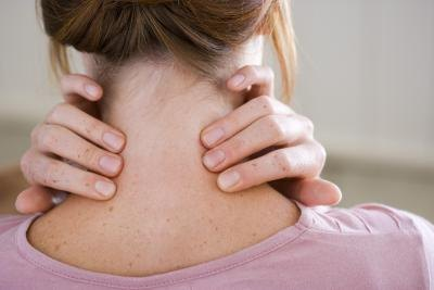 Symptoms of Lymphoma of the Neck