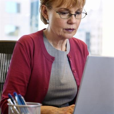 Many retirees supplment their Social Security benefits by working.