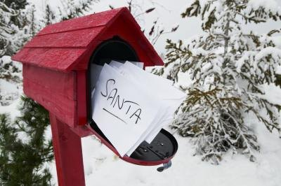 Mail the letter