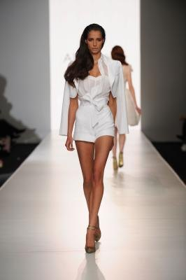 Weight restrictions for runway models?