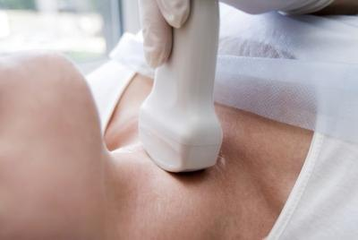 Different types of thyroid cancers grow at different rates.