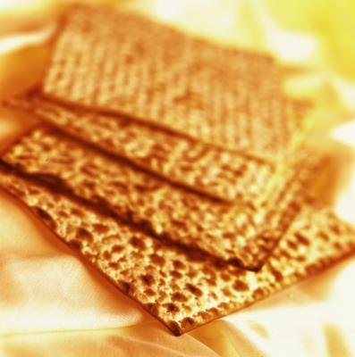 What Is Unleavened Bread?