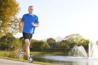 do cardiovascular exercise to reduce fat in you mid section