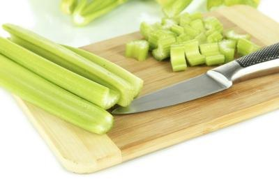 raw celery has many health benefits