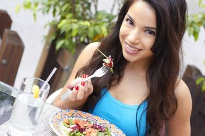 Many patients report an increase in appetite.