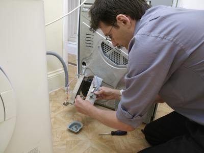 Have an appliance professional that you can trust let you know if you should repair or replace a broken washer.