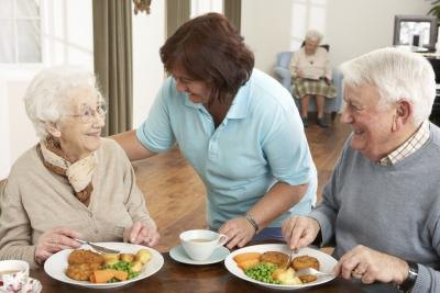 Respite workers offer care in the home or in a facility.