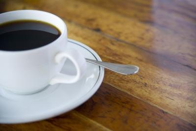 Caffeine may irritate symptoms.