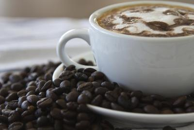 Caffeine can have harmful long term effects on the body.