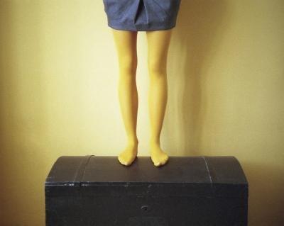 Bennifits of wearing pantyhose