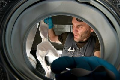 Dryers can be repaired inexpensively usually.