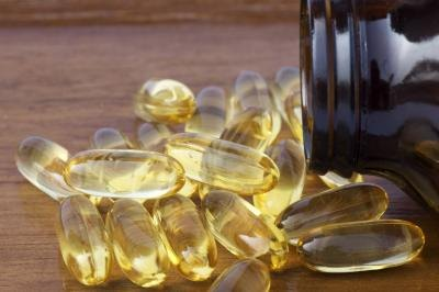 Consider using a full-spectrum fish oil product.