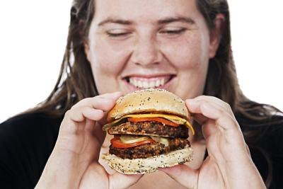 Poor nutrition can lead to  obesity and other eating disorders