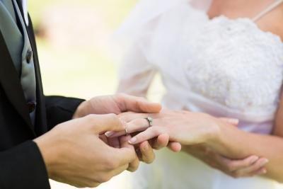 Catholic Wedding Ring 11 Perfect Catholic wedding ring finger