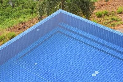 How to lower the alkalinity of a swimming pool ehow Swimming pool high alkalinity