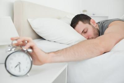 Sleepiness and lethargy may contribute to weight gain.