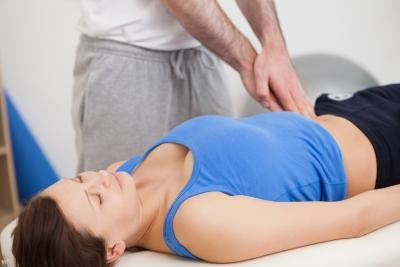 Relief of pain caused by the psoas muscle can be found through chiropractic treatment.