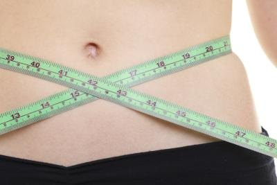 If your clothes are fitting tighter than normal, it may be due to bloating.